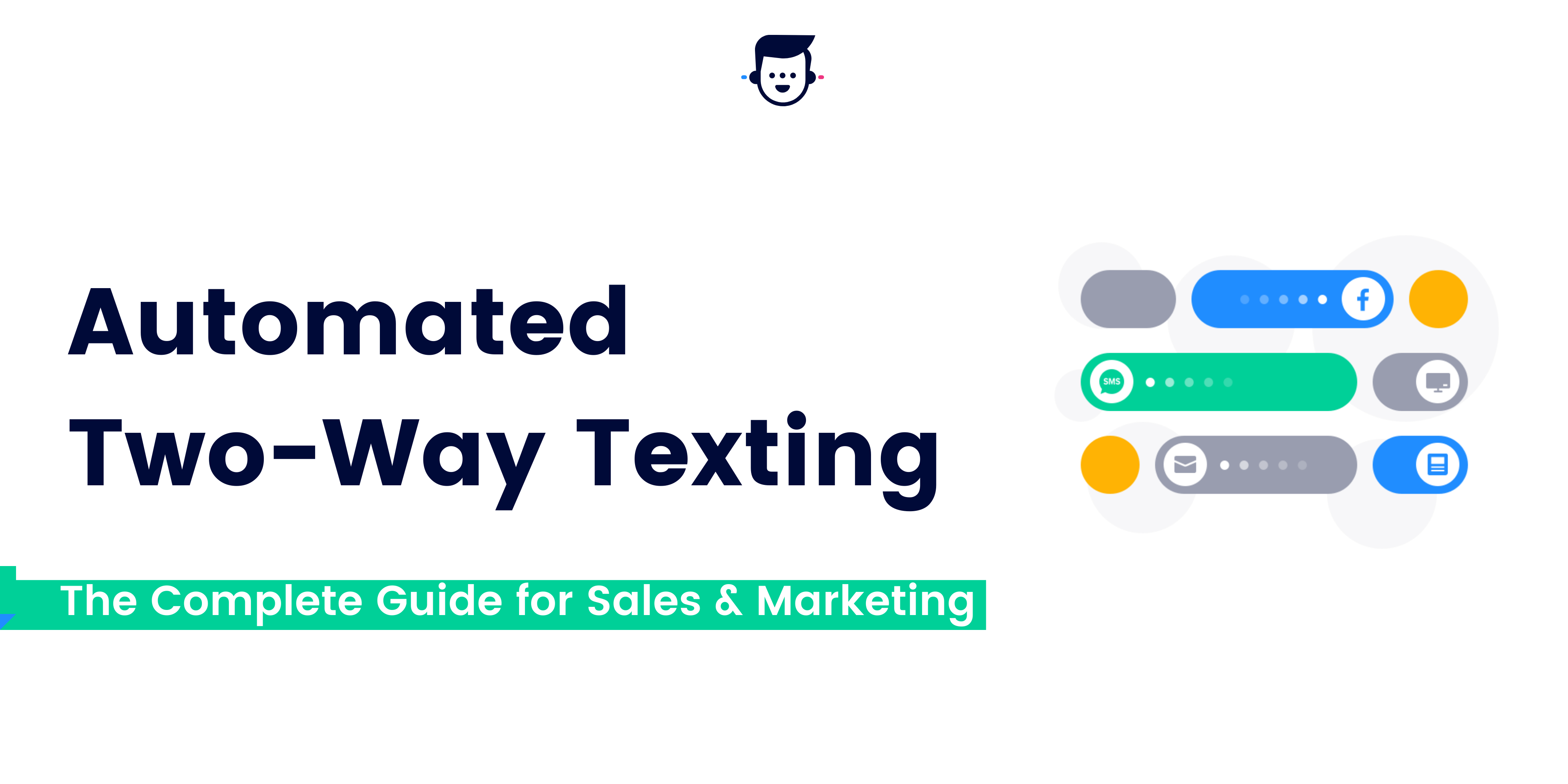 automated two way texting guide